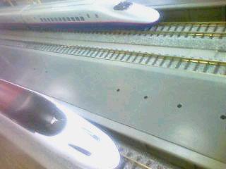 海老名はつはるまつり鉄道模型