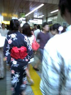 茅ヶ崎花火大会