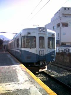 富士急1202<br />  型なう